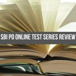 SBI PO Online Test Series Review 2019