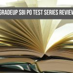 Gradeup SBI PO Online Test Series Review 2019