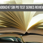 Adda247 SBI PO Online Test Series Review 2019